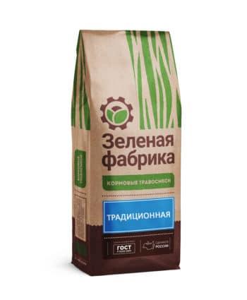 Кормовая травосмесь «Традиционная», 30 кг