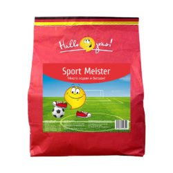 Спортивный газон купить SPORT MEISTER GRAS, 1 кг