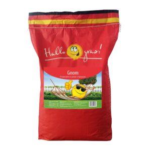 купить низкорослый газон GNOM GRAS (10 кг)