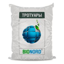 Купить реагент Бионорд Тротуары, 25кг
