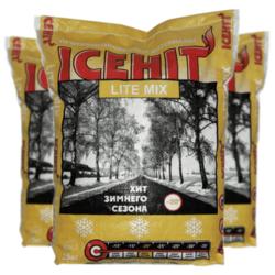купить реагент ICEHIT LITE MIX, 25кг