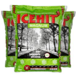 купить реагент ICEHIT MAGNUM, 20кг