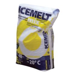 купить противогололедный реагент Icemelt Mix, 25кг
