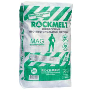 купить реагент Rockmelt Mag, 20кг