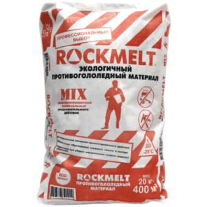 купить реагент Rockmelt Mix, 20кг