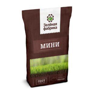 "Низкорослый газон ""Мини"", 10 кг"